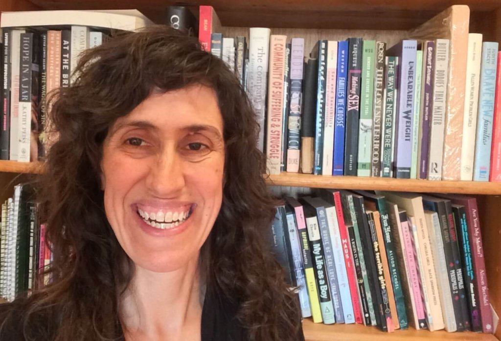 An Interview with Prof. Karen Miller