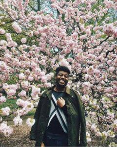 Author Interview: Derrick Austin
